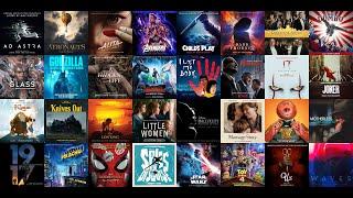 Best Movie Soundtracks 2019