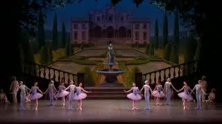 Les millions d'Arlequin: Harlequinade 2 act