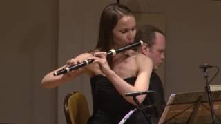 Noveaux Concerts - Quartorzième Concert