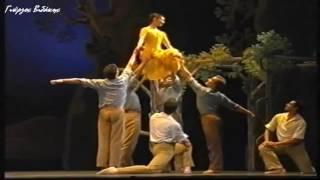 Daphnis et Chloe Ballet
