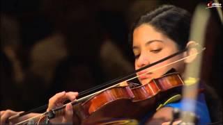 Sinfónica Infantil de Venezuela en Salzburgo