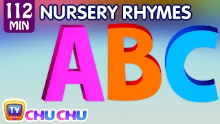 ABC Song and Many More