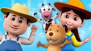 если вы счастливы | русский мультфильмы для детей