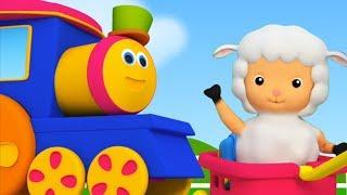 Bob der Zug Kinderreime