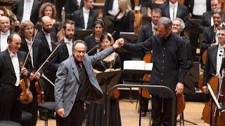 Tres interludios para orquesta
