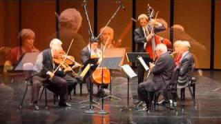 Septet Op. 20, IV Mvt Tema con variazioni