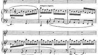 La Canzone dei Ricordi, Op. 68b