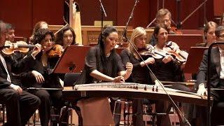 Konzert für Streichorchester und Zheng