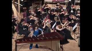 Concertino for Marimba (1) 1st & 2nd Mov.