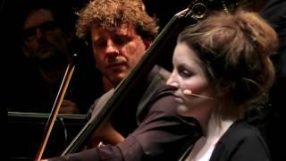 The Wolf . Concerto voor contrabas en orkest (7´16´´)