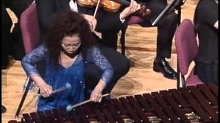 Concertino for Marimba (2) 3rd Mov & Bis