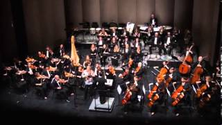 Fantasy for Trombone and Orchestra
