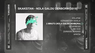 Nola Galdu Denbora