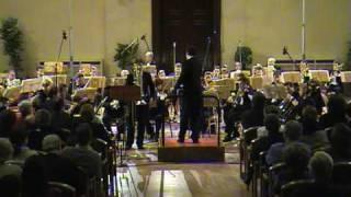 Fantasy for Trombone by Paul Creston 3. Movement