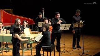 Brandenburg Concerto No. 2 in F major, BWV 1047