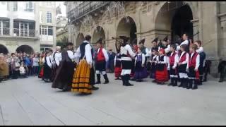 Muiñeira de Lugo
