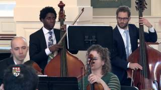 Concerto for Organ, Strings and Harp