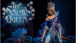 The Snow Queen, I Akt (3´30´´)