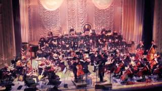 Concerto for violoncello and symphony orchestra