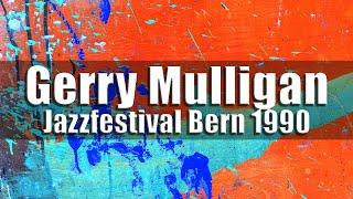 Jazzfestival Bern 1990