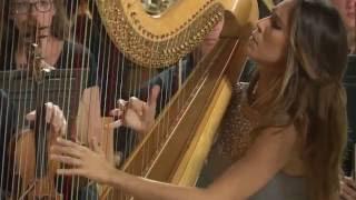 Concierto 6 para arpa y orquesta.