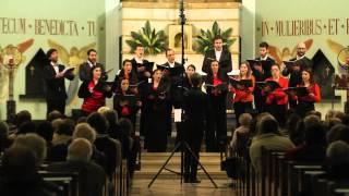 Magnificat Beata Virgine Op. 93
