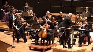 Cello Concerto No 1 (1´18´´)