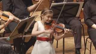 Violin Concerto, 3rd mov.