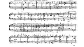 Sonata no. 4 - Scherzo