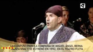El canto de Aragón