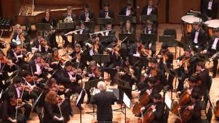 Symphony No. 5 in E-Flat Major, Mvt. I
