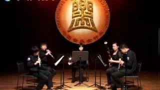 Wind Quintet Op. 56 no.2,