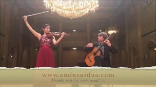 Sonata concertata, I Allegro