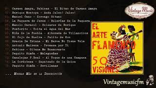 50 Visiones del Arte Flamenco