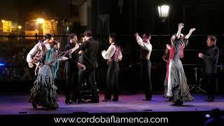 Noche Blanca del Flamenco 2019
