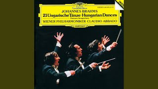 Hungarian Dance No.12 in D Minor