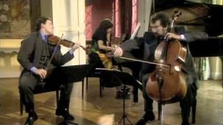 Piano Trio No.1 Op.8 in B Major: I (a) Allegro con brio