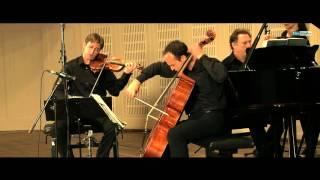 Piano Trio No. 1, I Allegro con brio