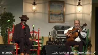 XXXVII Festival de Cante Flamenco de Ogijares