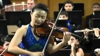Violin concerto III mov.