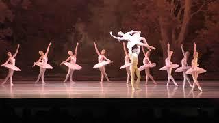 The Sleeping Beauty. Aurora Dream Act II