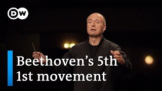 5ª Sinfonía, I Mov.