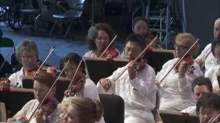 Sinfonía nº 9, Final