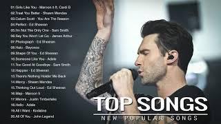Best Pop Music Playlist 2020