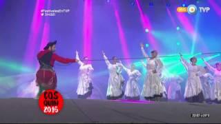 Festival de Cosquín 2016
