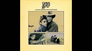 Days Of Heaven - A Suite
