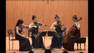 String Quartet No.4