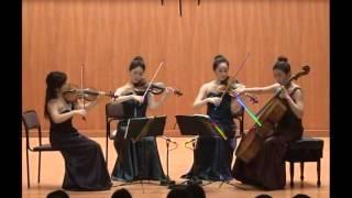 String Quartet in c minor op.51 Nr.1