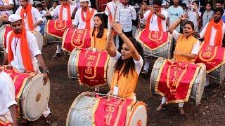 Mauli Dhol Tasha Pathak