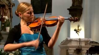 Sonata No 2 BWV 1003